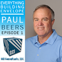 Everything Building Envelope - Podcast Episode 1