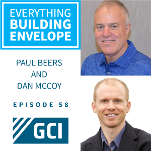 Episode 58 with Paul Beers and Dan McCoy
