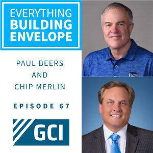 Everything Building Envelope Episode 67 - Chip Merlin
