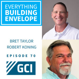 GCI Everything Builders Podcast: Episode 70: State of Stucco